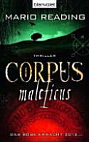 Corpus maleficus PDF