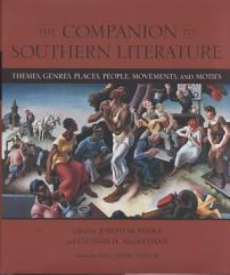 The Companion To Southern Literature Book PDF
