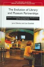The Evolution of Library and Museum Partnerships PDF