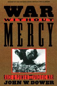 War without Mercy Book