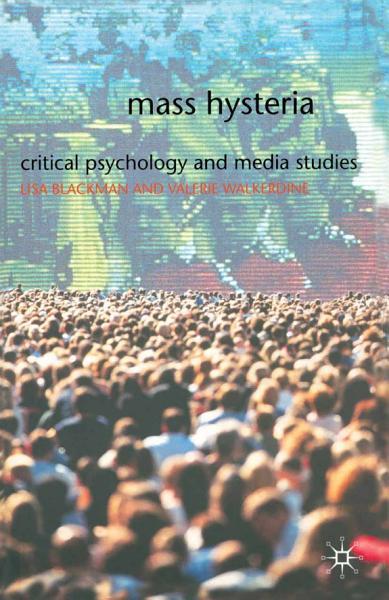 Download Mass Hysteria Book