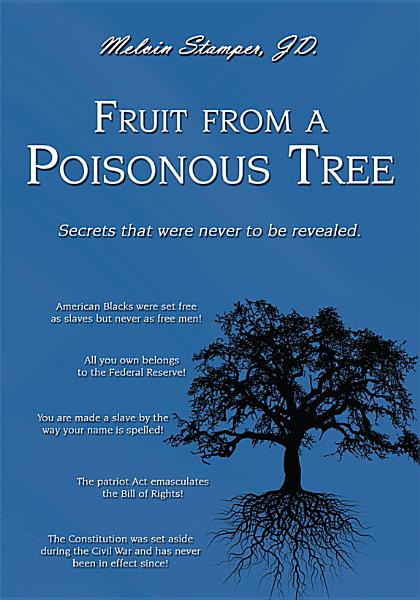 Download Fruit from a Poisonous Tree Book