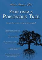 Fruit from a Poisonous Tree PDF