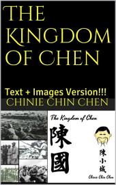 The Kingdom of Chen: Text + Images Version!!!