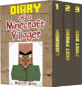 Diary of a Minecraft Villager: (An Unofficial Minecraft Book)