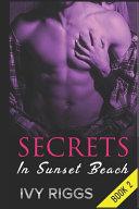 Secrets in Sunset Beach  Book 2  Book