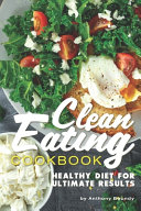 Clean Eating Cookbook Book PDF