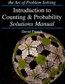 Introduction To Counting And Probability Book PDF