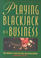 Playing Blackjack as a Business PDF