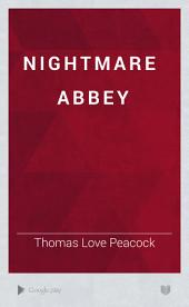 Nightmare Abbey: Issue 1818