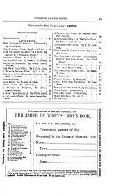 Godey's Magazine: Volume 120