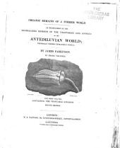 Organic Remains of a Former World: An Examination of the Mineralized Remains of the Vegetables and Animals of the Antediluvian World : Generally Termed Extraneous Fossils, Volume 1