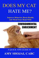 DOES MY CAT HATE ME  PDF