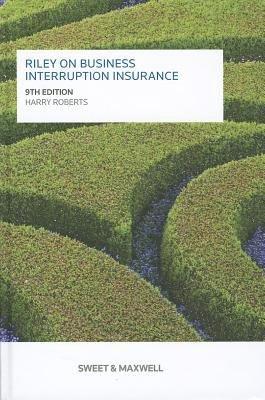 Riley on Business Interruption Insurance