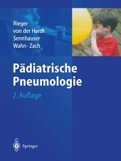 Pädiatrische Pneumologie: Ausgabe 2