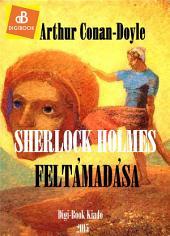 Sherlock Holmes feltámadása