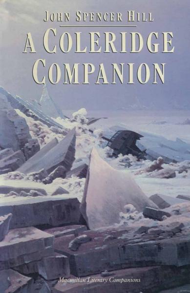 Download A Coleridge Companion Book