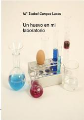 Un huevo en mi laboratorio
