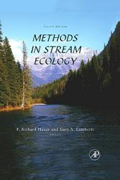 Methods in Stream Ecology: Edition 2