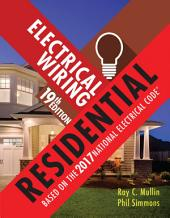 Electrical Wiring Residential: Edition 19