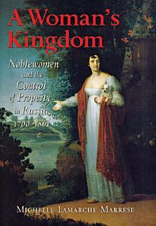 A Woman s Kingdom Book
