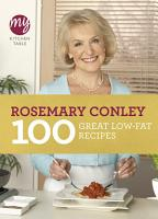 My Kitchen Table  100 Great Low Fat Recipes PDF