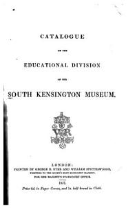 British Textbook and School Apparatus Catalogs PDF