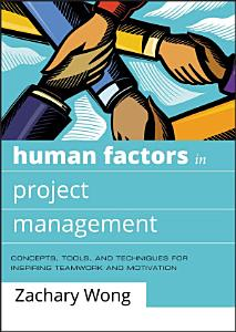 Human Factors in Project Management Book