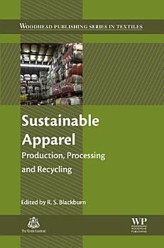 Sustainable Apparel PDF