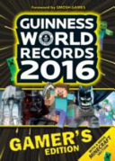 Download Guinness World Records 2016 Gamer s Edition Book