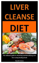 Liver Cleanse Diet PDF