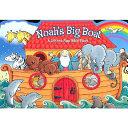 Noah s Big Boat Book