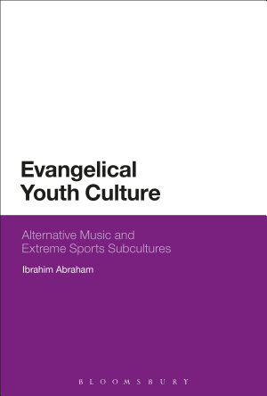 Evangelical Youth Culture