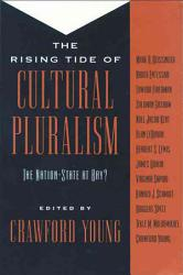 The Rising Tide Of Cultural Pluralism Book PDF