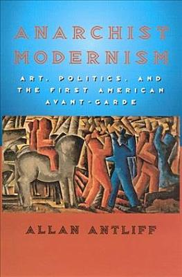Anarchist Modernism PDF
