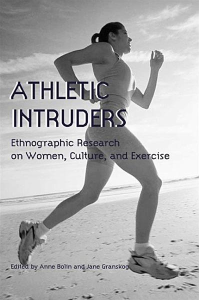Download Athletic Intruders Book