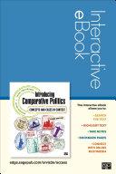 Introducing Comparative Politics Interactive EBook