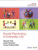 Social Psychology in Everyday Life PDF