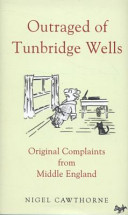 Outraged of Tunbridge Wells