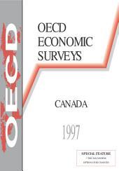OECD Economic Surveys: Canada 1997