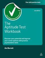 The Aptitude Test Workbook PDF