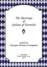 The Shewings of Julian of Norwich PDF