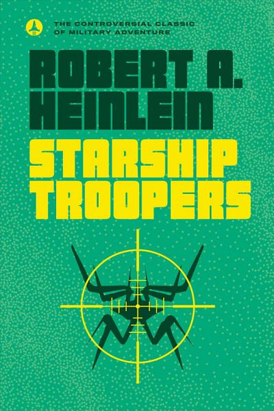 Download Starship Troopers Book