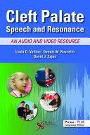 Cleft Palate Speech and Resonance PDF
