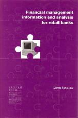 Financial Management Information and Analysis for Retail Banks PDF