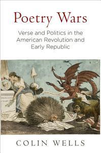 Poetry Wars PDF