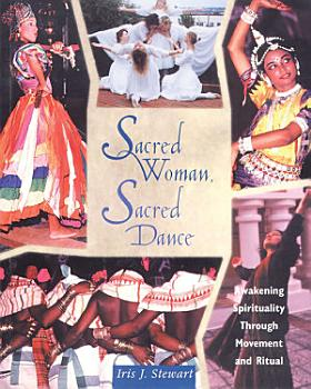 Sacred Woman  Sacred Dance PDF