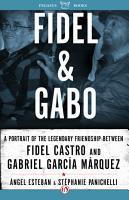 Fidel   Gabo PDF