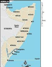 Somalia 1993 operazione ibis