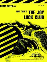 CliffsNotes on Tan s The Joy Luck Club PDF